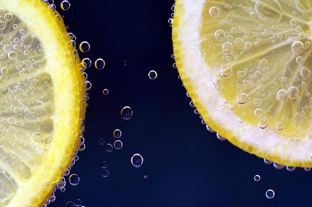 Naturalna witamina C pomoże zwiększyć odporność przed zimą.