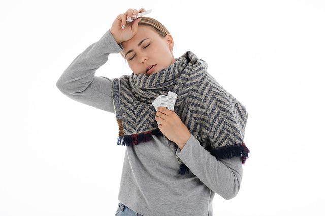 Jak skutecznie uporać się z grypą?