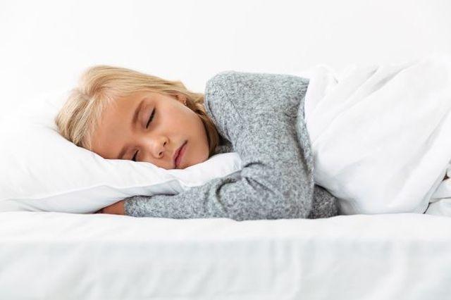 Jak przetrwać noc podczas choroby?