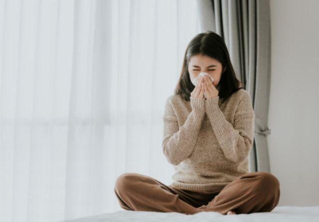 Jak żyć z alergią, aby była mniej dokuczliwa?